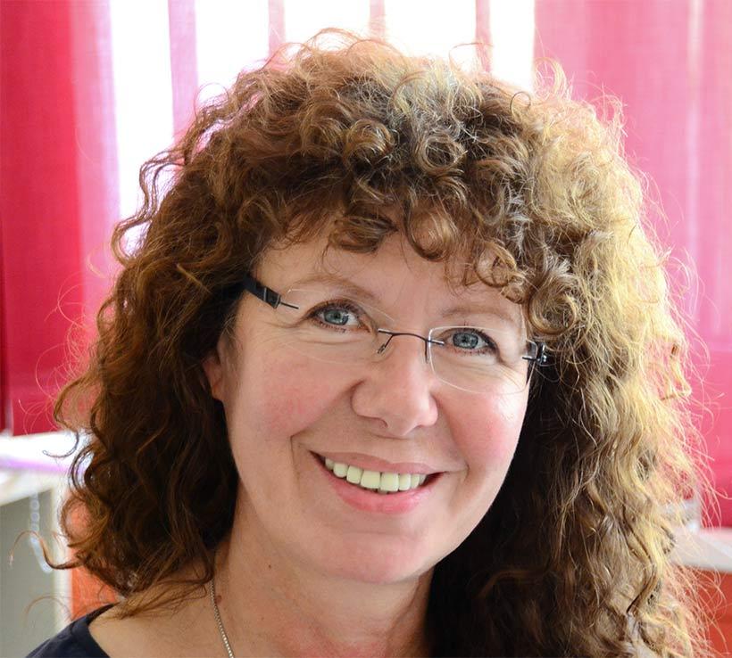 Ulla Brönies