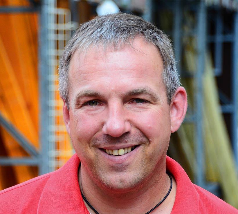 Holger Christ