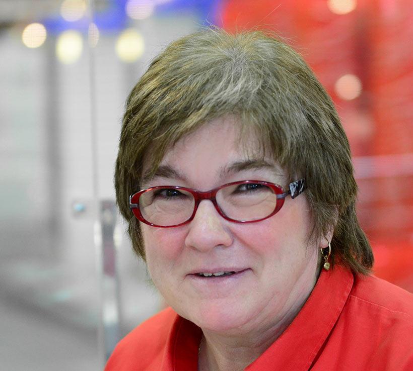 Monika Eiser