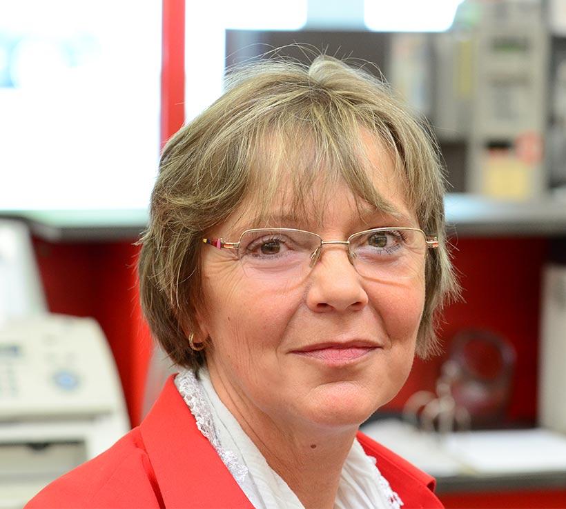 Kornelia Hanitz