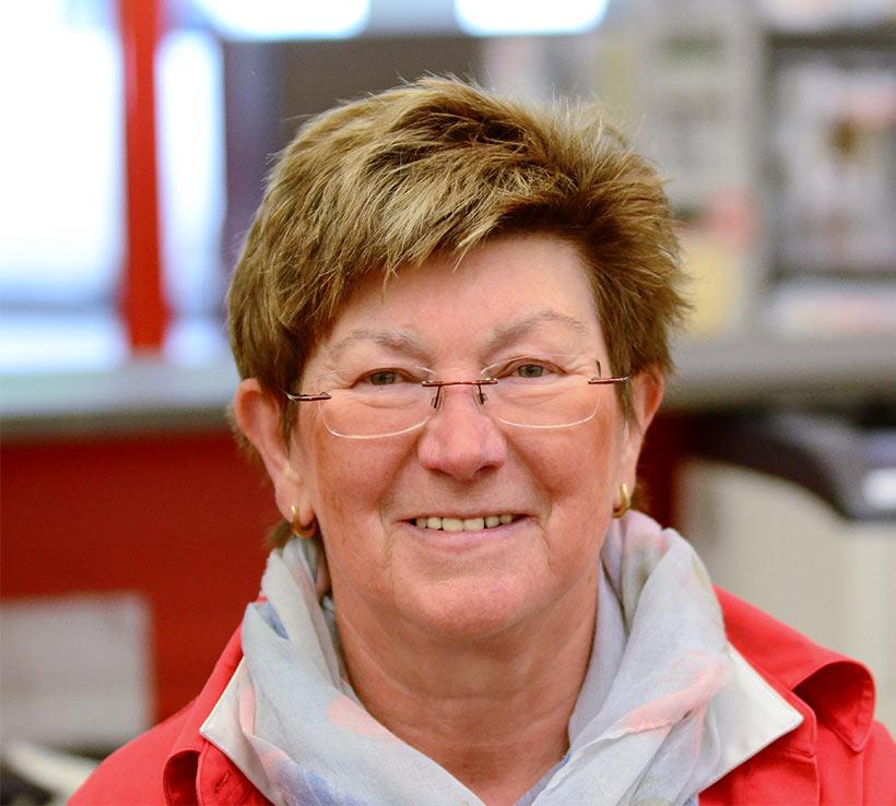 Adelheid Kreutzer