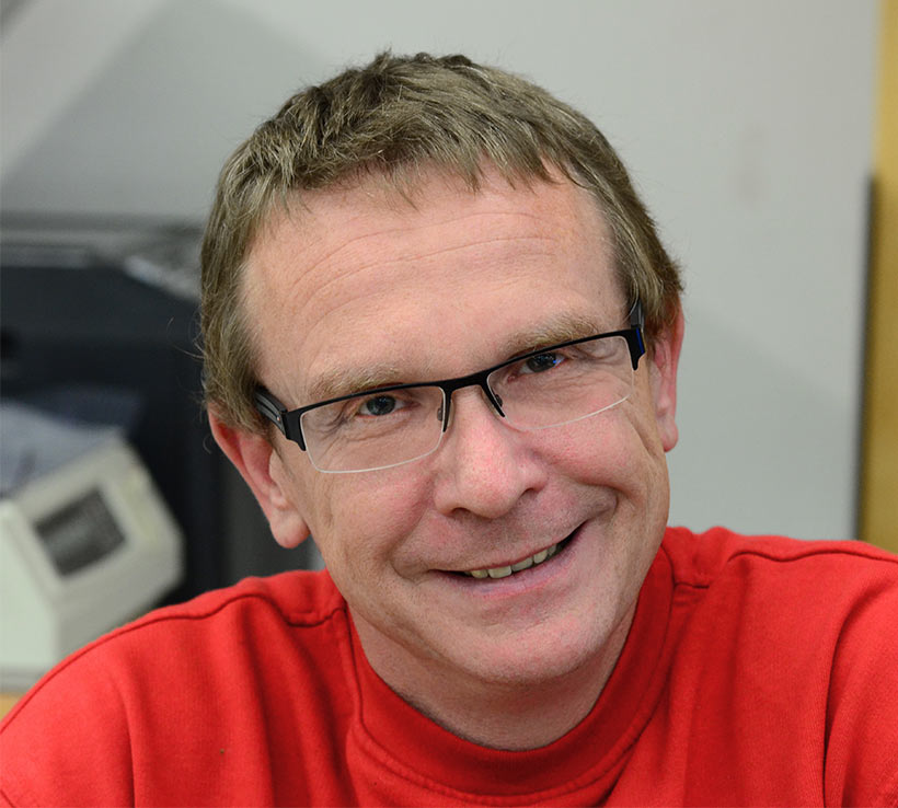 Roland Laschinski