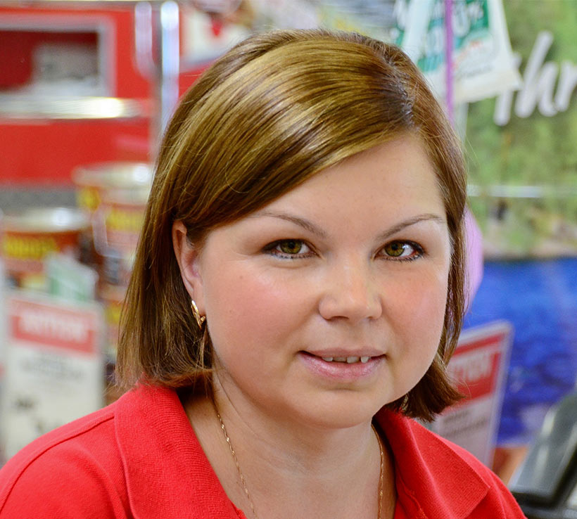 Tatjana Lauk