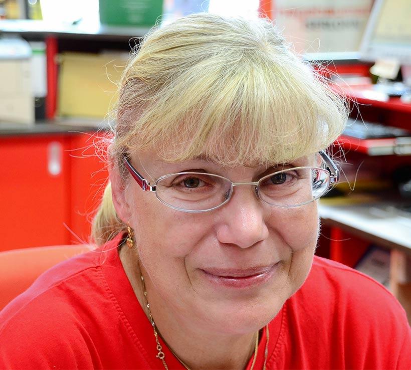 Christine Loch