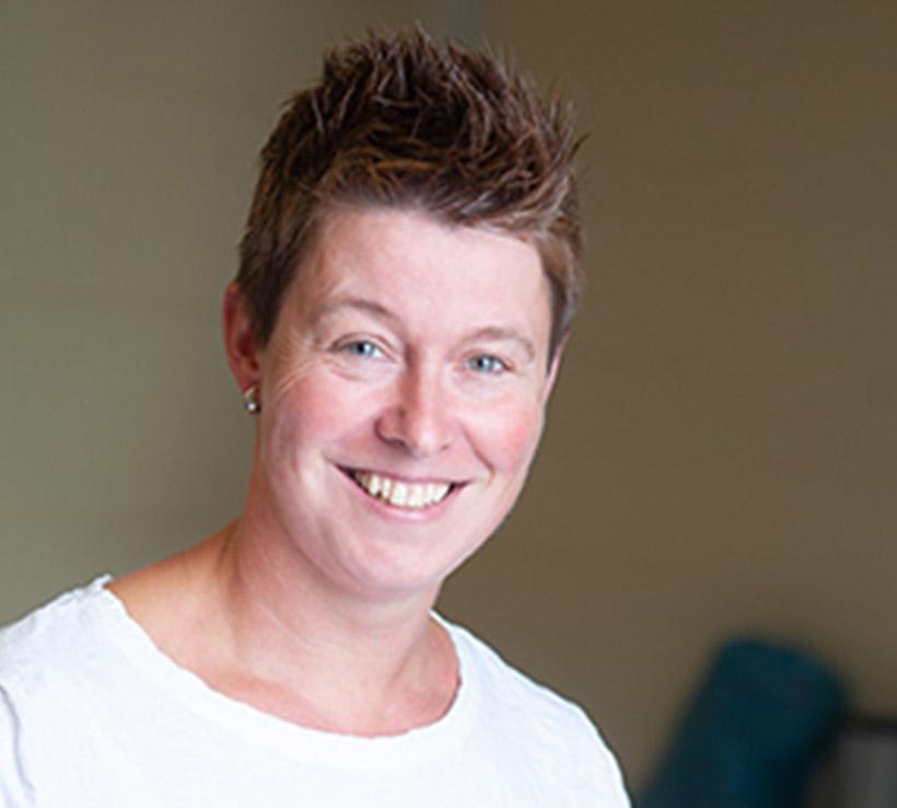 Nadine Stertmann