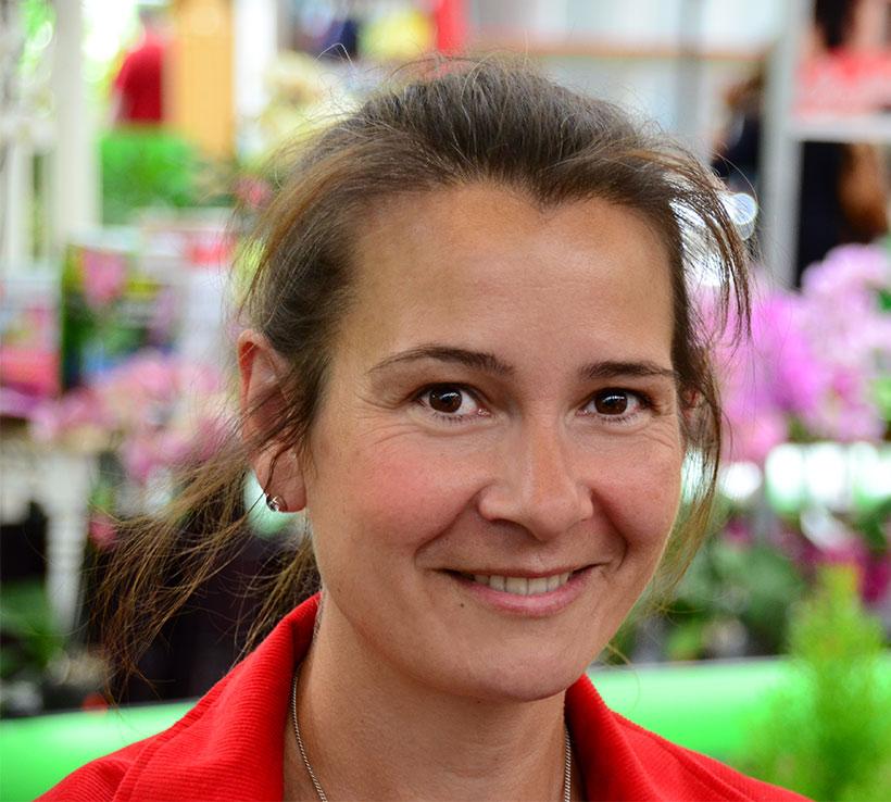 Ivonne Schönerstedt