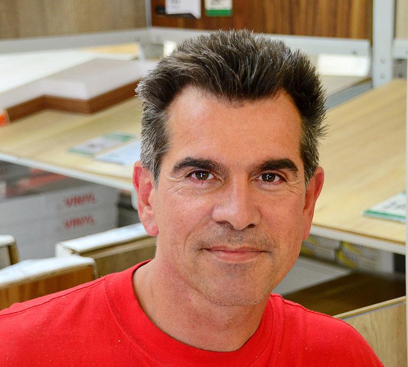 Michael Vanhoucke