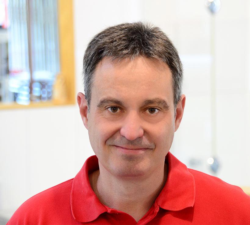 Jörg Wezorke