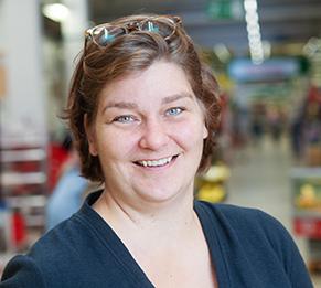 Meike Oelenberg